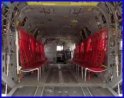 भारतीय वायुसेना में 4 चिनूक हेलिकॉप्टर हुए शामिल