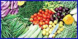 डगमगाती दिख रही सब्ज़ी वितरण व्यवस्थाएं!