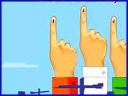मेरा वोट अनमोल : मतदान अवश्य करें