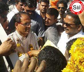 क्या मुख्यमंत्री व विधायक खेल रहे सिवनी की जनता के साथ खेल! : रविंद्र मंद्रेला