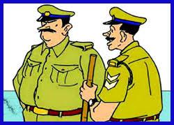 पुलिस अभिरक्षा में एक की मौत . . .