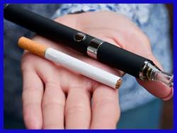 बैन हो सकती है ई-सिगरेट!