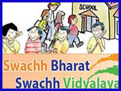 96 फीसदी सरकारी स्कूल स्वच्छता की परीक्षा में फेल