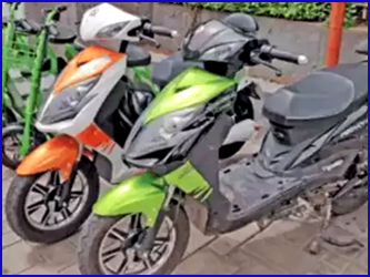 ई-बाइक और कार खरीदने पर रोड टैक्स, पंजीयन और पार्किंग शुल्क में सौ फीसदी छूट