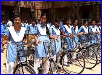 साईकिल भंडारण के नाम पर सरकार को लगाई 03 करोड़ की चपत