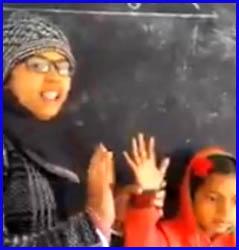 शाहरुख खान ने शेयर किया Maths वीडियो