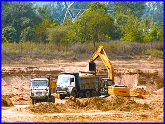 आदिवासियों को रियायती दरों पर मिलेगी खनिज खनन की अनुमति