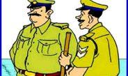 समचार एजेंसी ऑफ इंडिया की खबर पर दो पुलिस कर्मी हुए निलंबित!
