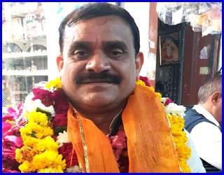 निकाय चुनावों में भाजपा में उम्र की बाध्यता नहीं!