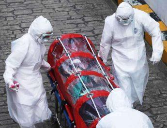 कोरोनाकाल में हलाकान हैं मरीजों के परिजन . . .