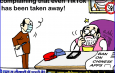 सोमवार 19 अक्टूबर 2020, सोशल मीडिया पर चर्चित कार्टून्स देखिए