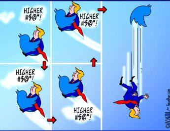 सोमवार 18 जनवरी 2021, सोशल मीडिया पर चर्चित कार्टून्स देखिए