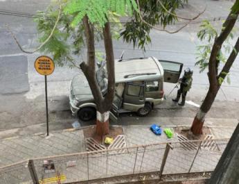 """गाड़ी के मालिक ने CM को लिखा था खत, """"मुझे किया जा रहा परेशान"""""""